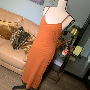 Say What? Dresses - Say What Slip Dress